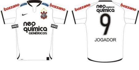 Hypermarcas  O novo Patrocinador do Corinthians  3095b169cfb3e