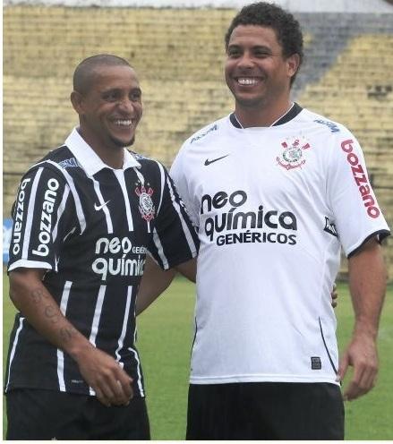 a299f97031 Hypermarcas  O novo Patrocinador do Corinthians