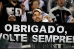 Não teve parada: Corinthians, 5 a 0